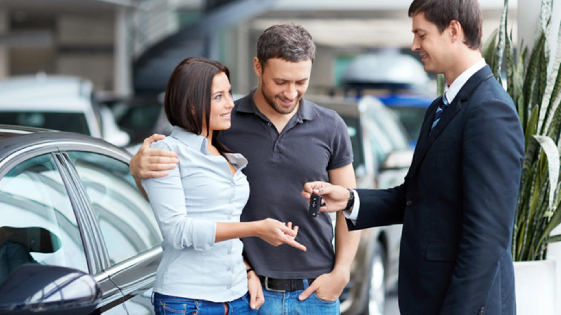 A tener en cuenta a la hora de comprar un auto