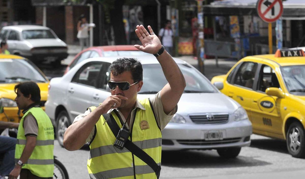evitar infracciones y multas de tránsito
